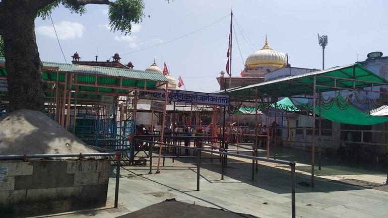 कैला देवी मंदिर के दर्शन करने का सबसे अच्छा समय