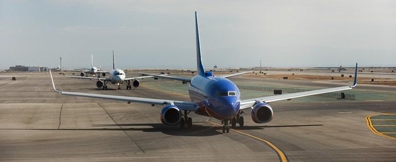 हवाई जहाज से हनुमानगढ़ कैसे पहुँचे
