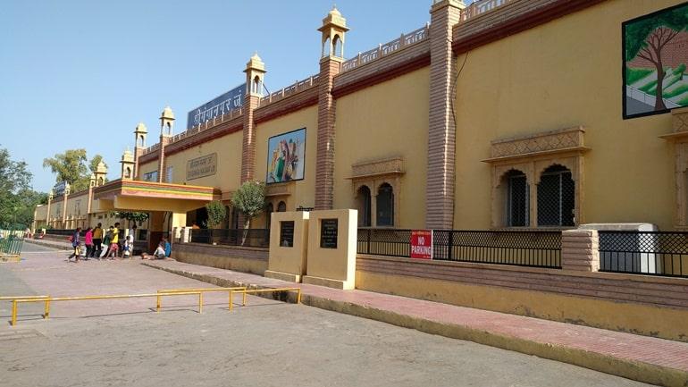 श्रीगंगानगर का इतिहास