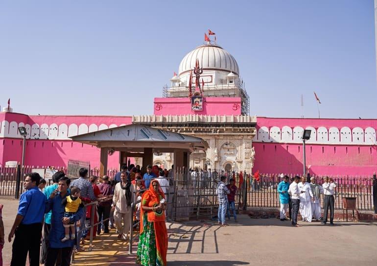 परशुराम महादेव मंदिर पाली में घूमने के अन्य स्थान