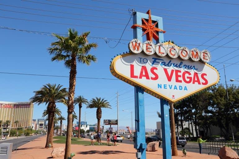 लॉस वेगास घूमने जाने का सबसे अच्छा समय