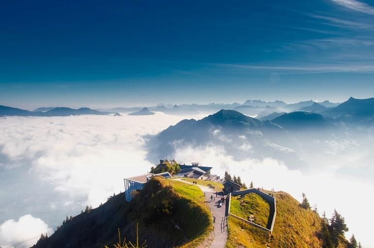 महिलाओ के घूमने के सुरक्षित स्थल स्विट्जरलैंड पर्यटन