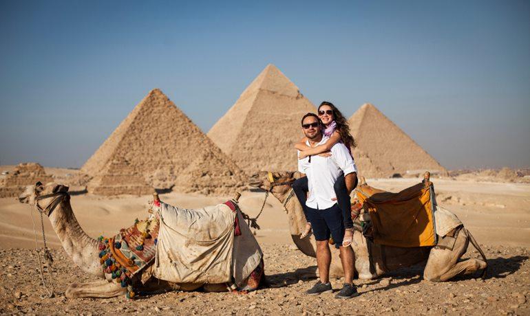 लो बजट न्यू इयर पार्टी के लिए घूमने जाये मिस्र पर्यटन