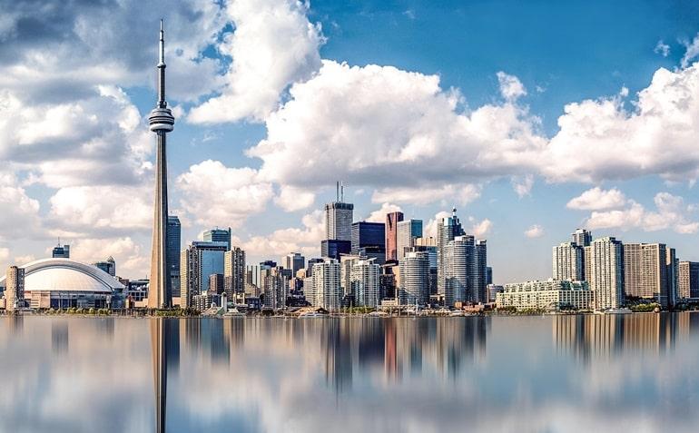 कनाडा का इतिहास