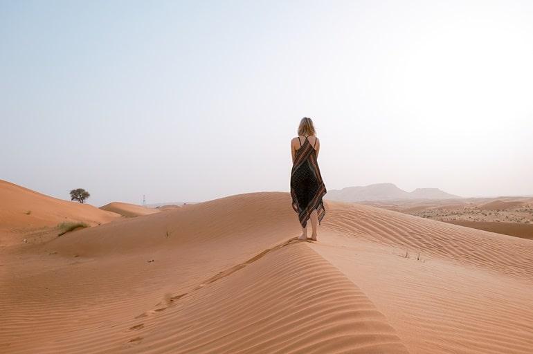अकेली महिला यात्रियों के लिए सफेस्ट देश नामीबिया