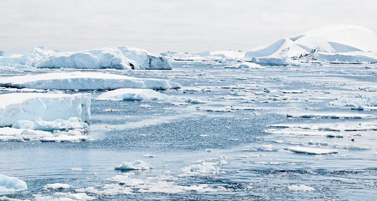 अंटार्कटिका महाद्वीप के देश और राजधानी के नाम