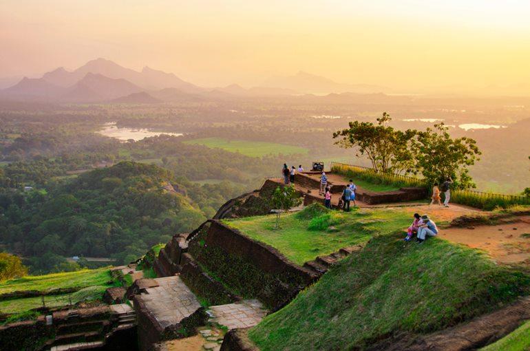 नये साल मनाने के लिए सस्ती जगह श्रीलंका