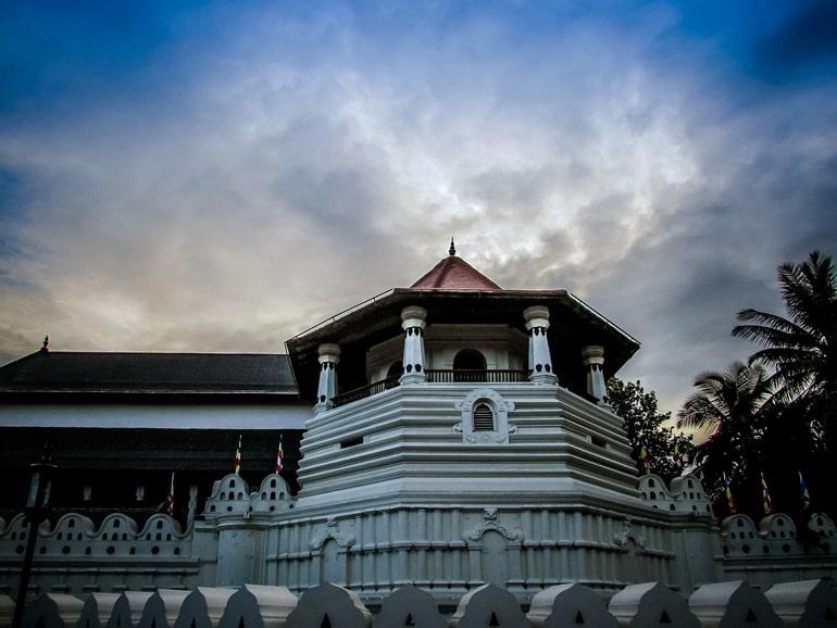 कैंडी श्रीलंका का इतिहास