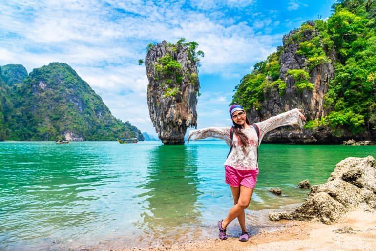 भारतीय पर्यटक क्यों करते है थाईलैंड यात्रा - Why Indians Visit Thailand In Hindi