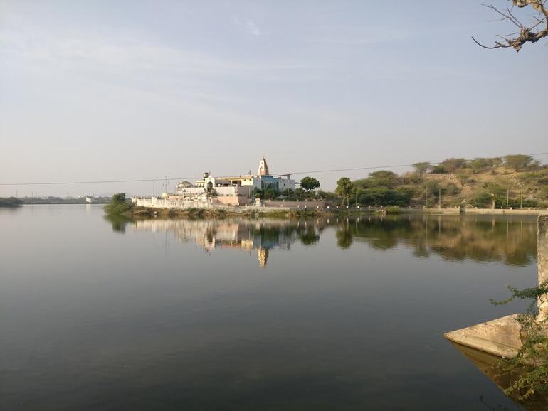 गोंडुलव झील