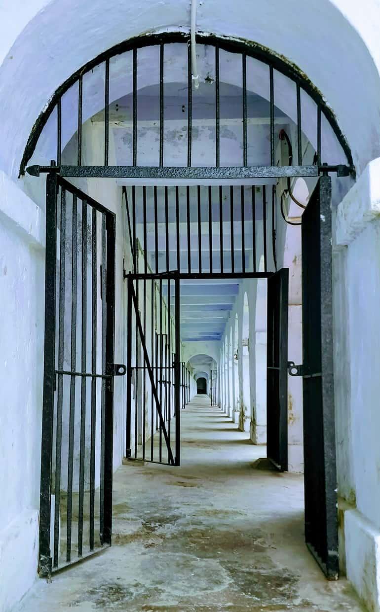 कालापानी जेल घूमने जाने के लिए टिप्स