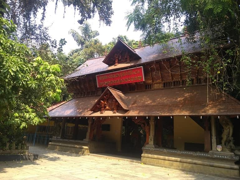 मन्नारसाला नागराजा मंदिर