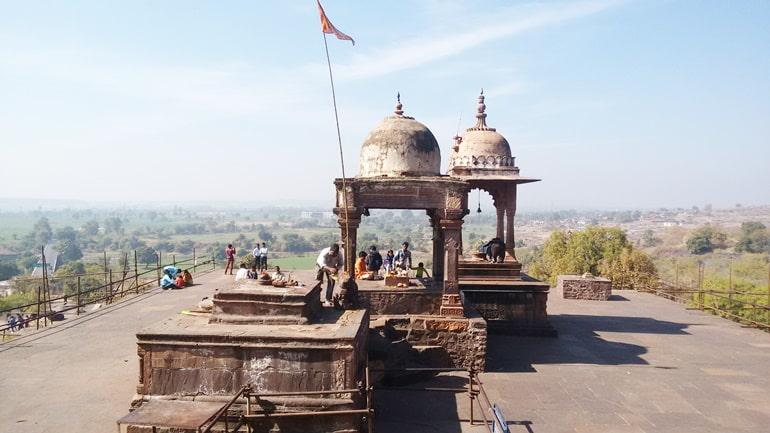 भोजपुर मंदिर के बारे में रोचक तथ्य