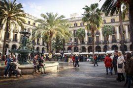 स्पेन के टॉप पर्यटन स्थल घूमने की जानकारी - Spain Tourism In Hindi