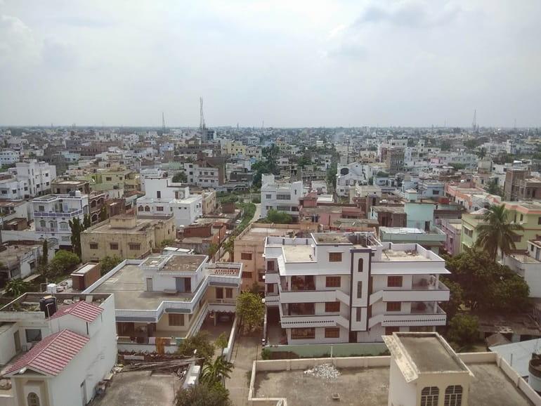 बिहार का आकर्षण स्थल मुजफ्फरपुर
