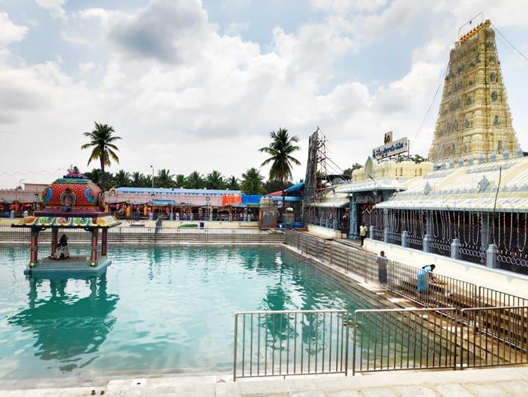कानिपकम विनायक मंदिर