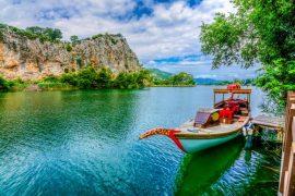 तुर्की देश घूमने की जानकारी और इसके प्रमुख पर्यटन स्थल - Turkey In Hindi