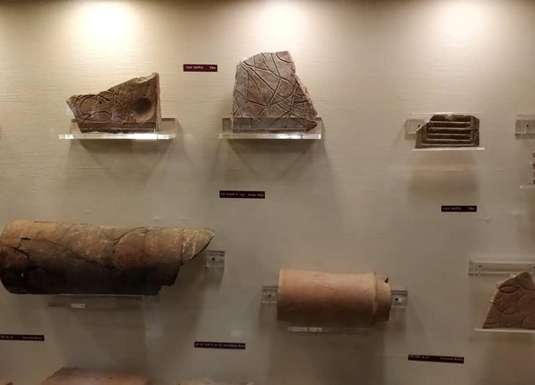 कालीबंगा संग्रहालय का प्रवेश शुल्क