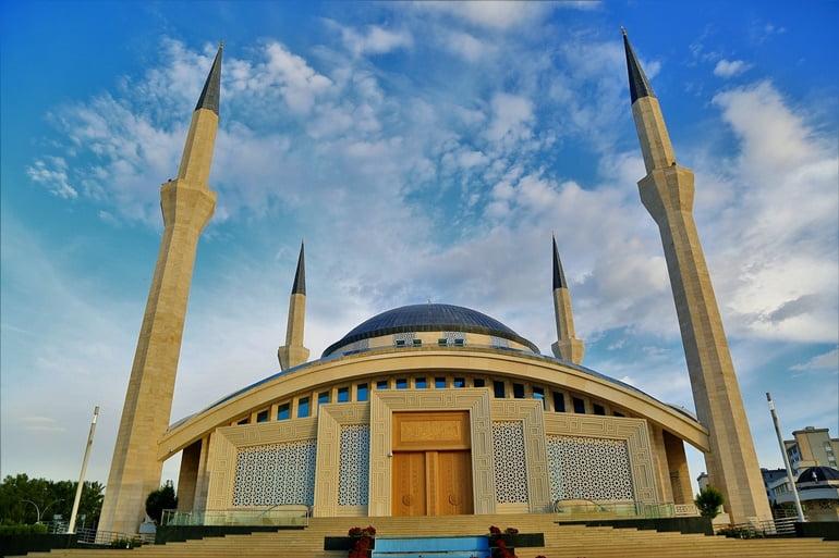 तुर्की की प्रमुख पर्यटन स्थल इस्तांबुल