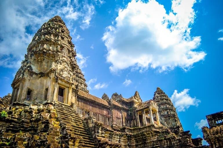 कम्बोडिया घूमने जाने का सबसे अच्छा समय