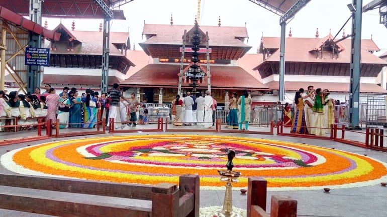 गुरुवायुर मंदिर