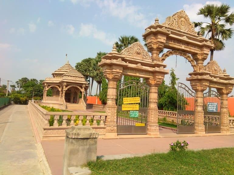 बिहार में घूमने के लिए अच्छी जगह भागलपुर