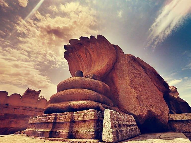 लेपाक्षी मंदिर