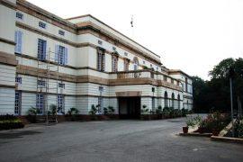 दिल्ली का तीन मूर्ति भवन के बारे में जानकारी - Teen Murti Bhavan In Hindi