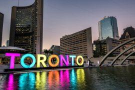 टोरंटो के टॉप पर्यटन स्थल – Toronto In Hindi