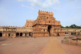 यह हैं 3 महान जीवित चोल मंदिर, जो आज भी शांत से खड़े हैं - The Great Living Chola Temples In Hindi