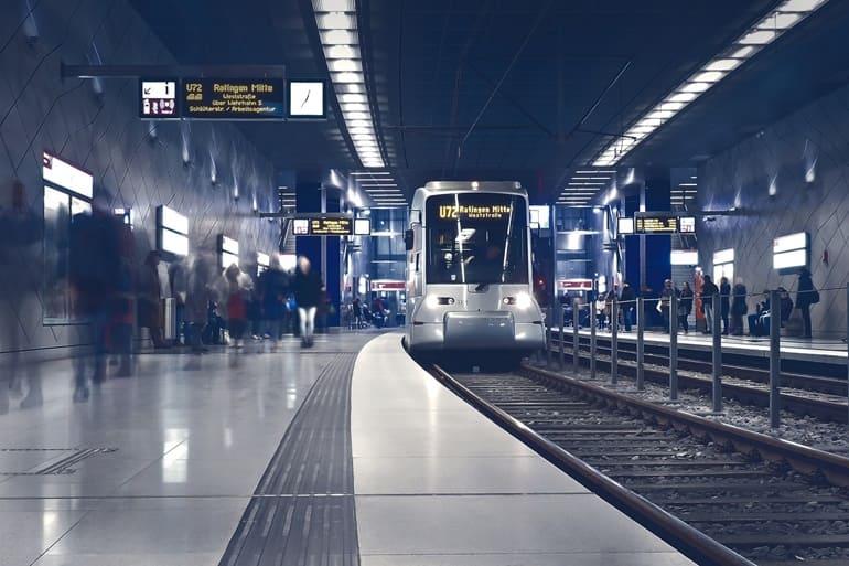 ट्रेन से सलीम सिंह की हवेली जैसलमेर कैसे जाये