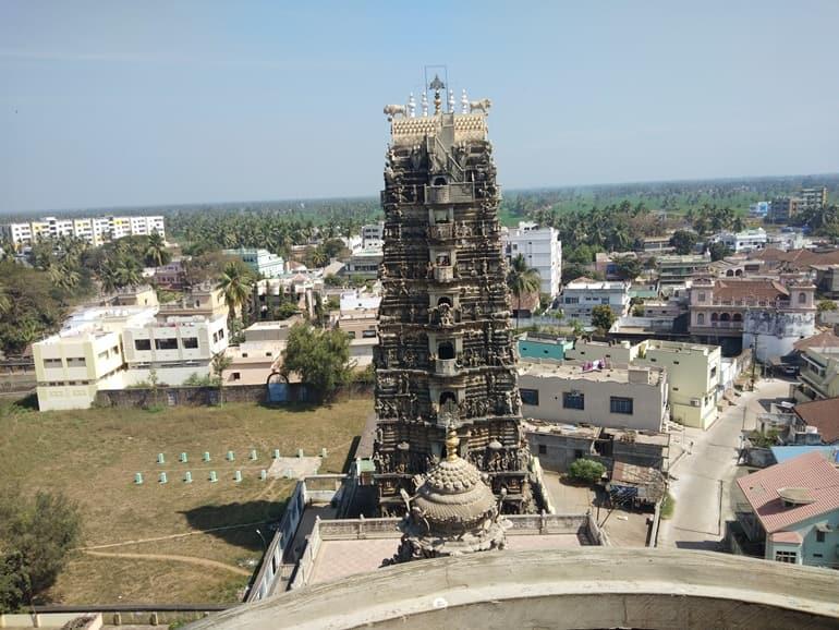 गोलमालिदामदा राम मंदिर