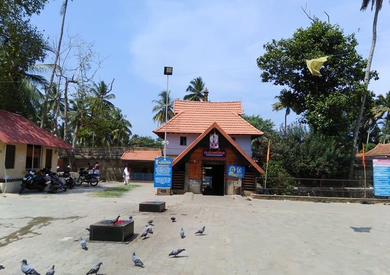 श्री परशुराम मंदिर