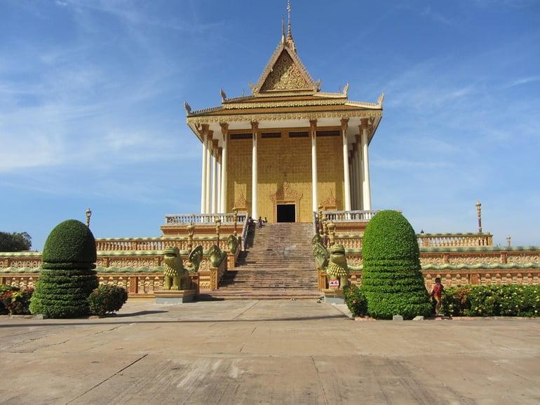 कम्बोडिया के बारे में रोचक तथ्य