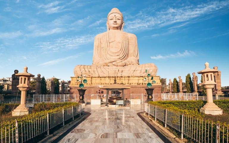 बिहार का प्रमुख पर्यटन स्थल बोधगया