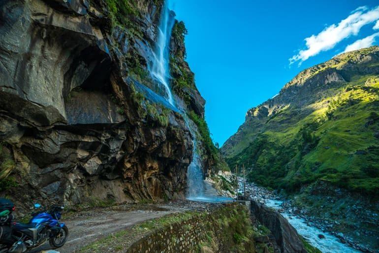 धारचूला पर्यटन स्थल घूमने की जानकारी - Best Dharchula In Hindi