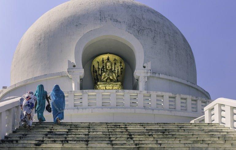 बिहार का धार्मिक स्थल वैशाली