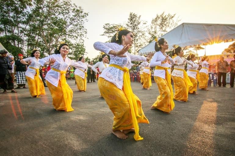 बाली की यात्रा का सबसे अच्छा समय