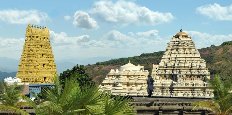 सिंहाचलम मंदिर