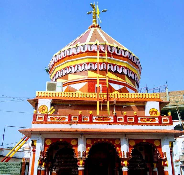 बिहार का पर्यटन स्थल हाजीपुर