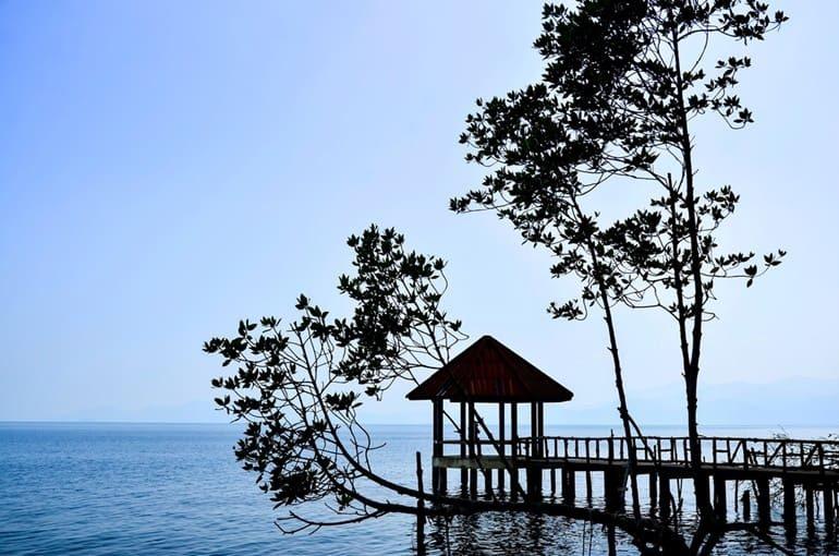 चूका बीच पीलीभीत के बारे में जानकारी - Chuka Beach In Hindi