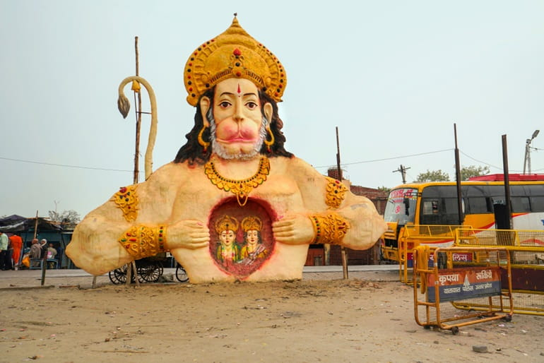 भारत के 15 सबसे प्रसिद्ध राम मंदिर - 15 Most Famous Lord Rama Temple In India In Hindi