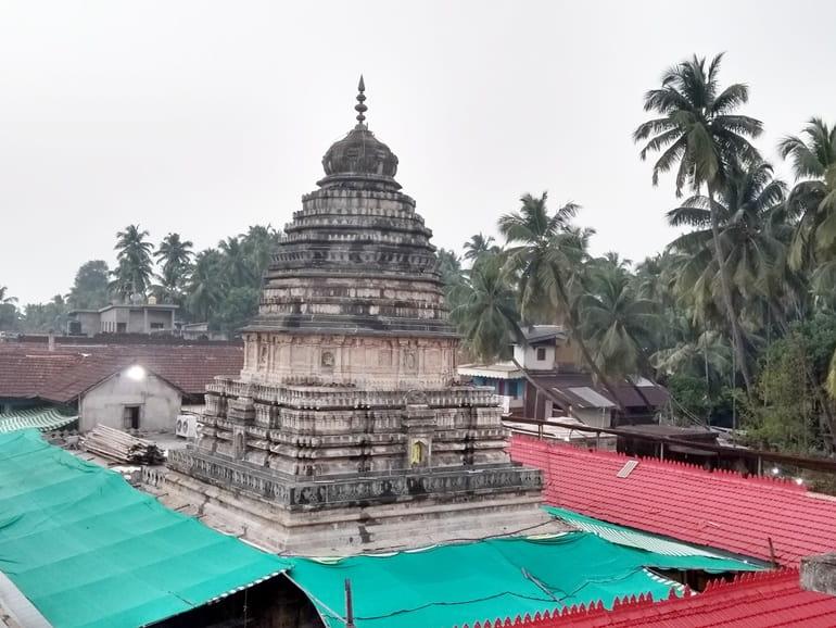 गोकर्ण महाबलेश्वर मंदिर