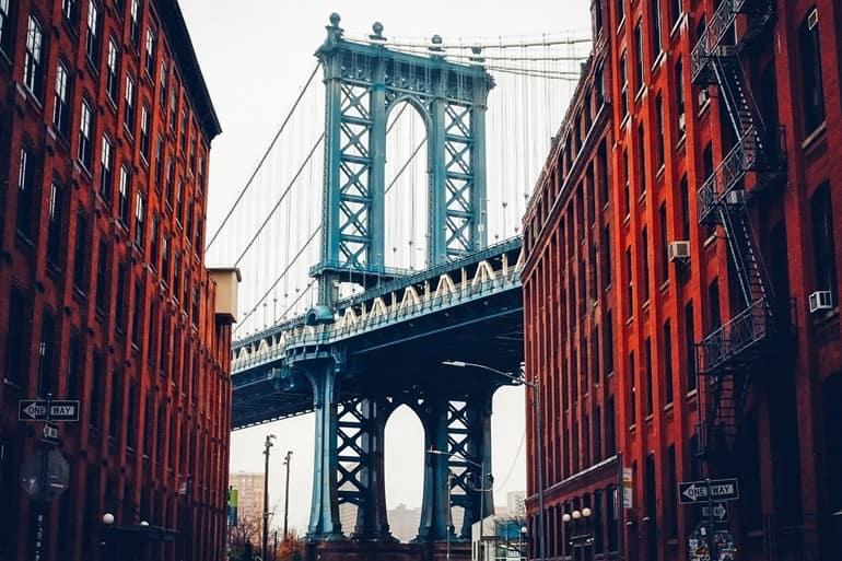 न्यूयॉर्क नगर घूमने जाने का सबसे अच्छा समय