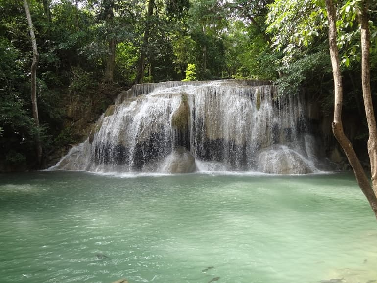 कम्बोडिया में एडवेंचर के लिए घुमे रतनकिरी पर्यटन
