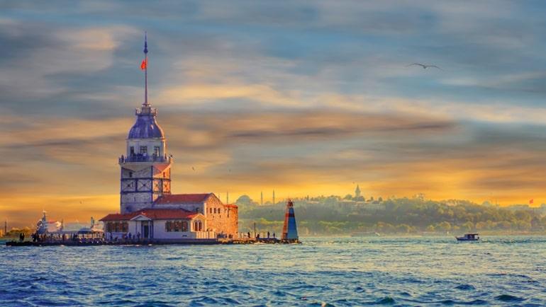 तुर्की घूमने जाने का सबसे अच्छा समय