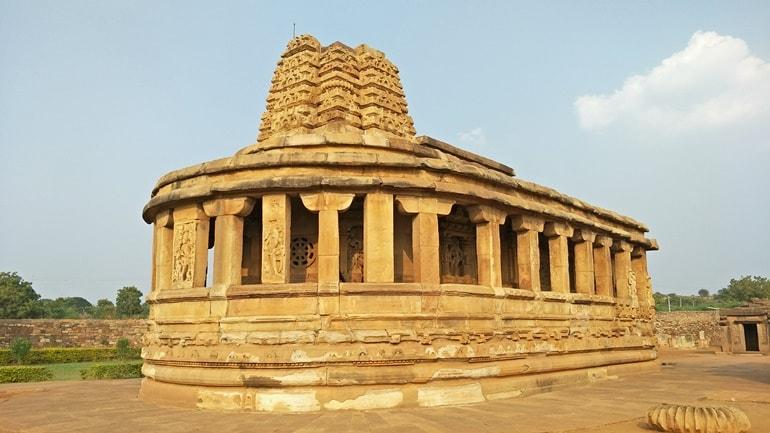 दुर्गा मंदिर ऐहोल