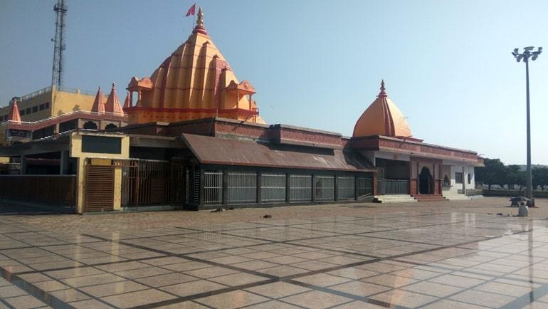 बिजासन माता मंदिर सलकनपुर