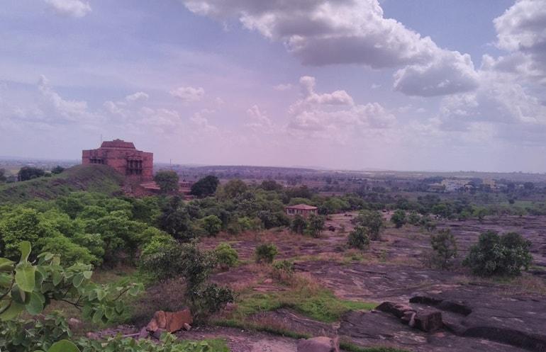 भोजपुर मंदिर घूमने जाने का सबसे अच्छा समय