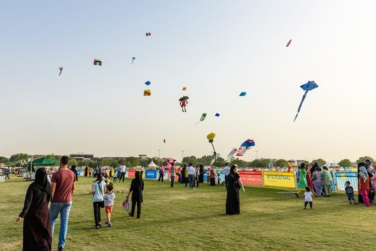 जयपुर पतंग महोत्सव - Jaipur Kite Festival In Hindi